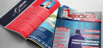 Lea aquí, su Revista Digital «El Mundo de los Negocios», La Primera y MAS Completa!