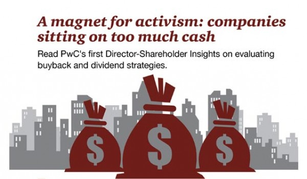 PwC's Guide For Assessing Your Company's Capital Allocation Strategy