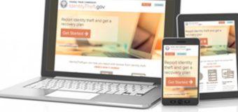 IdentityTheft.gov means business!