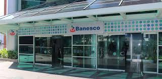 Banesco aumenta límite de transferencias a Bs 2.500 millones