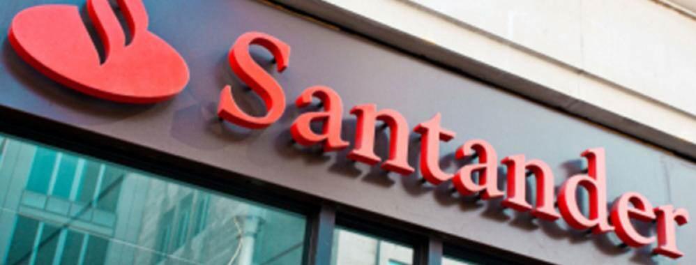 Banco Santander espera crecimiento «significativo» en filial de EEUU