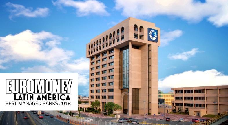 Euromoney destaca Popular banco mejor gestionado Caribe