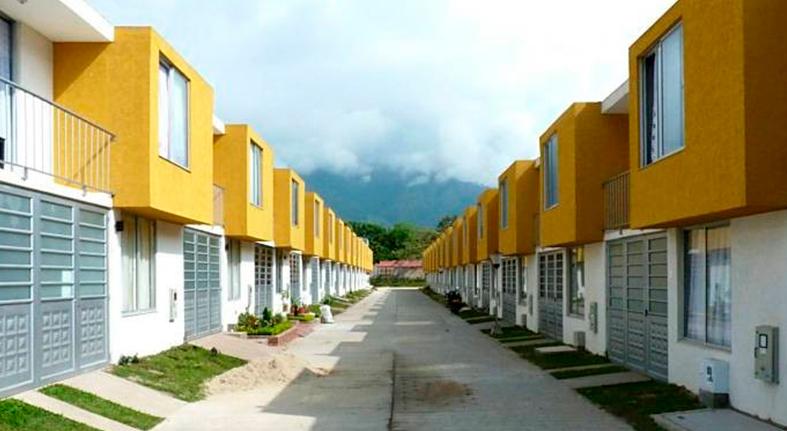 BID Invest y Banco Davivienda apoyan reducción déficit  vivienda Colombia