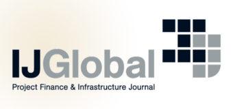 Reconocen cuatro proyectos infraestructura BID Invest entre mejores transacciones IJGlobal