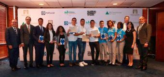El Popular premia la excelencia financiera en la cuarta versión de Banquero Joven