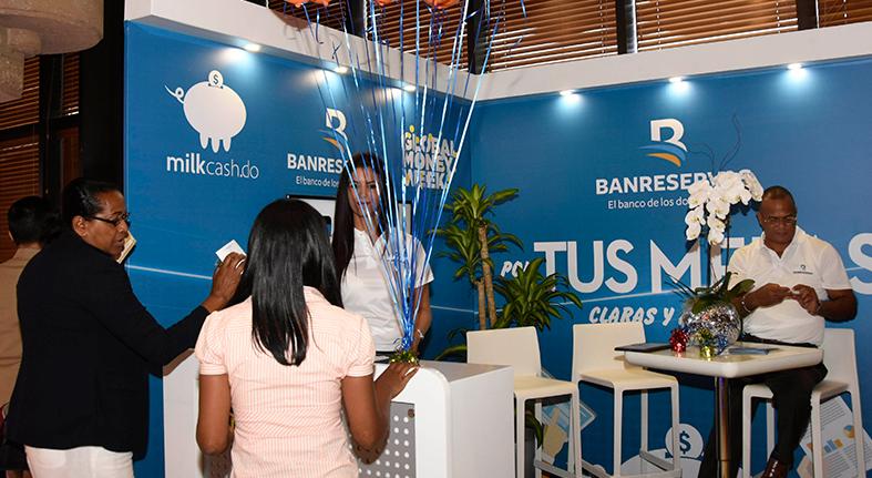Banreservas tendrá espacio educativo para niños y jóvenes en Semana Económica del Banco Central
