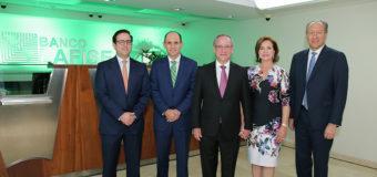 Destacan crecimiento activos y utilidades Banco Lafise