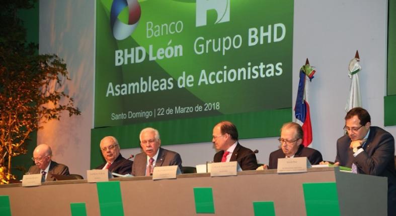 Activos del Banco BHD León se incrementan en un 11.7%