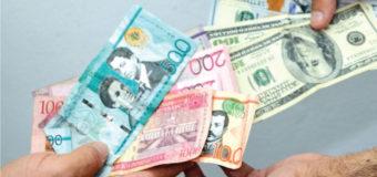 Poderosa equivalencia entre el PIB y el mercado cambiario