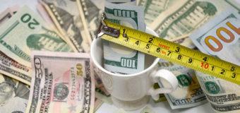 Tasa de cambio del dólar sigue en el rango del Presupuesto