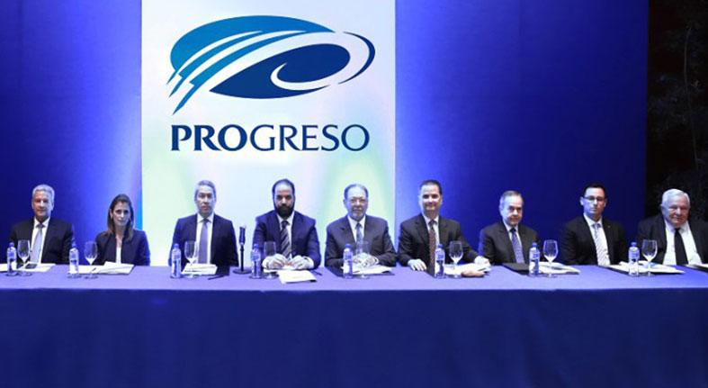 Activos de Banco del Progreso son RD$57,572 MM