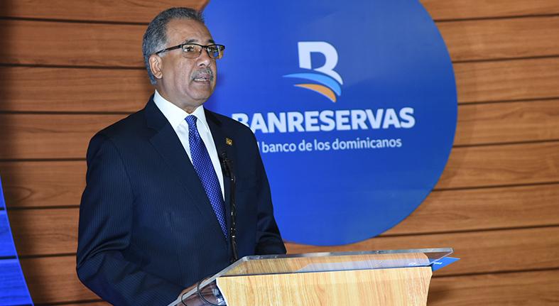 Banreservas destinará RD$6 mil millones para financiar pignoración de arroz 2018-2019