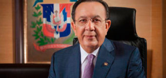 Valdez Albizu informa sobre la aprobación del Artículo IV en las reuniones de primavera del FMI