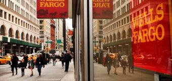 EEUU impone multa de mil millones de dólares al banco Wells Fargo