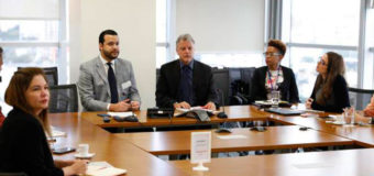El Banco Mundial y Competitividad dan seguimiento a informe de Doing Business