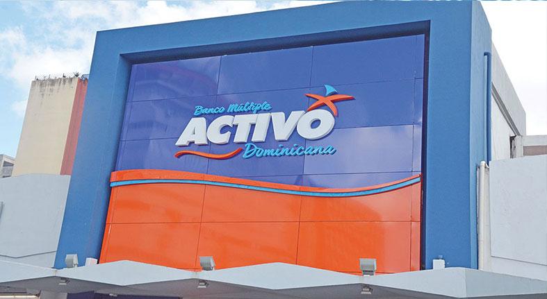 Banco Activo Dominicana avanza con buen pie en 2018