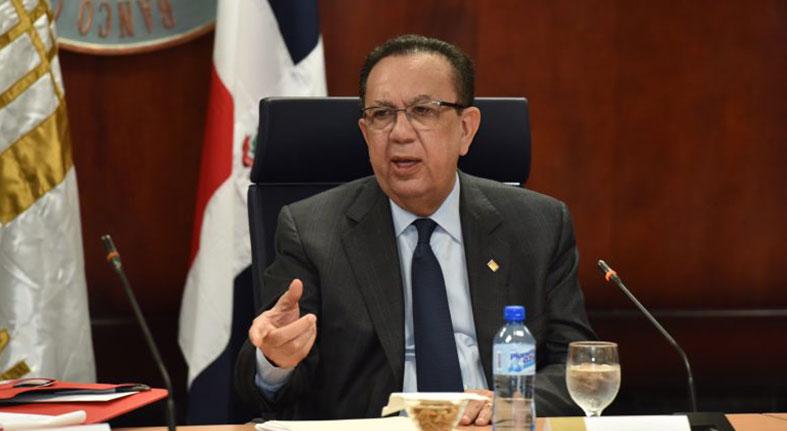 Economía dominicana registró en abril crecimiento interanual de 7,5%