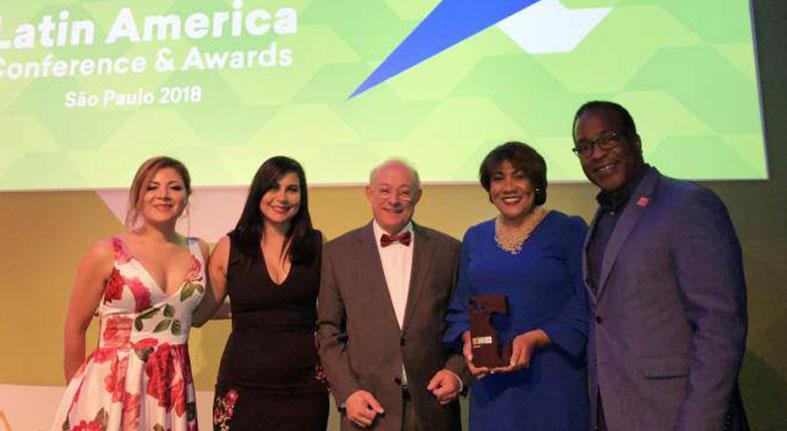 Grupo Universal entre las mejores empresas para trabajar en América Latina