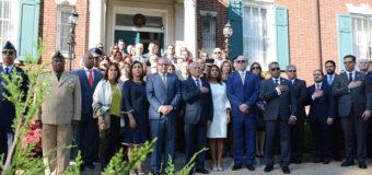 Inician actividades 26va semana Dominicana en los EUA