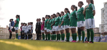 Celebraran Primera final femenina Copa Universitaria Popular