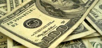 Estabilidad del dólar trajo alzas de tasas y baja de las reservas