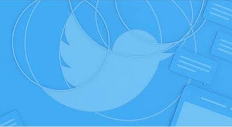 Tras detectar incidente seguridad Twitter pide cambiar contraseñas