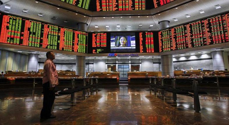 Las bolsas del Sudeste Asiático cierran con pérdidas