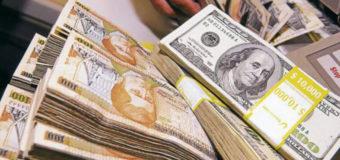 Empleo en Estados Unidos e inflación de la Unión Europea aliviarán monedas
