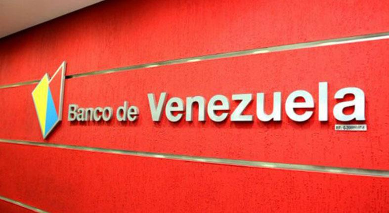 Banco de Venezuela entregó más de Bs 21.000 millones en microcréditos