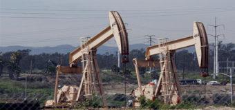 El petróleo de Texas abre con un descenso del 1,42 % hasta 70,82 dólares