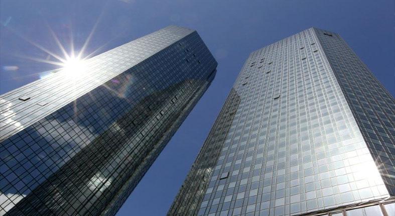 Deutsche Bank suprimirá más de 7.000 puestos de trabajo