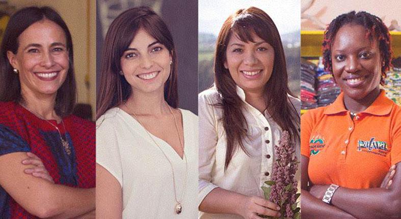 Empoderaran 100.000 mujeres empresarias de las Américas