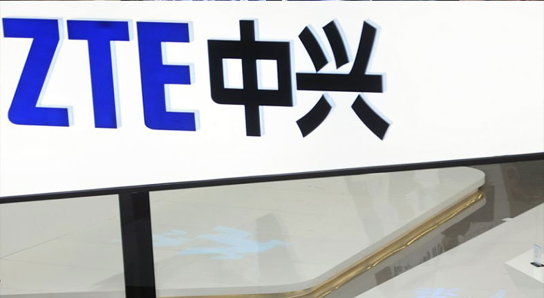EEUU y China buscan acuerdo sobre empresa china ZTE