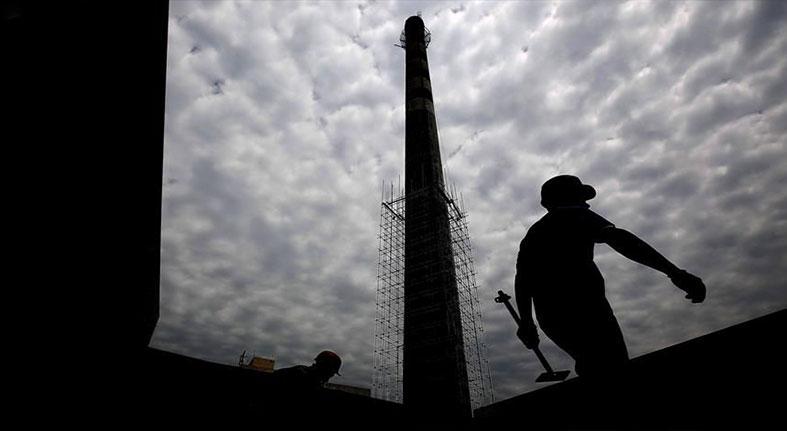 Las empresas industriales chinas ganan un 15 % más en el primer cuatrimestre
