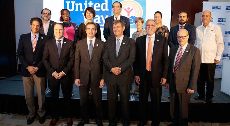 Autosostenibles Proyectos Inversion Social desarrollara United Way