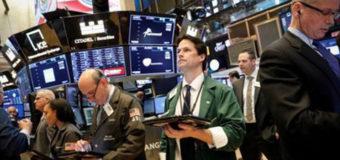 Wall Street abre mixto y el Dow Jones baja un 0,40 %