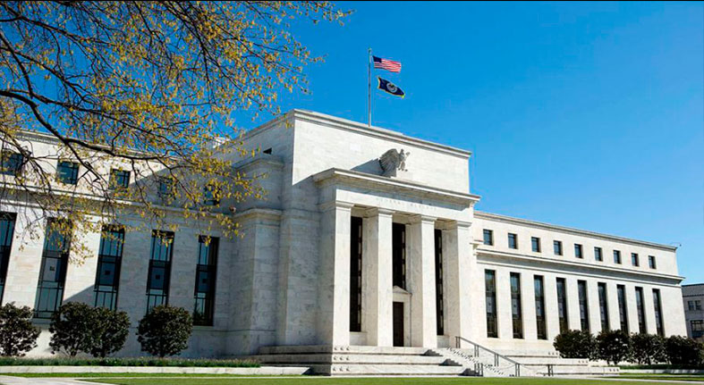 Inflación en Estados Unidos se ubica en 2.8% interanual, la mayor en 6 años