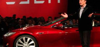 Tesla Motor anuncia 4,000 despidos