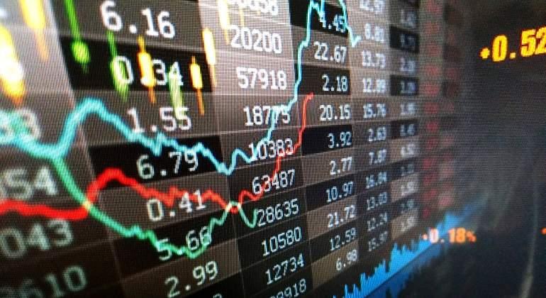 Banca española perdió más de 15.000 millones de euros en bolsa