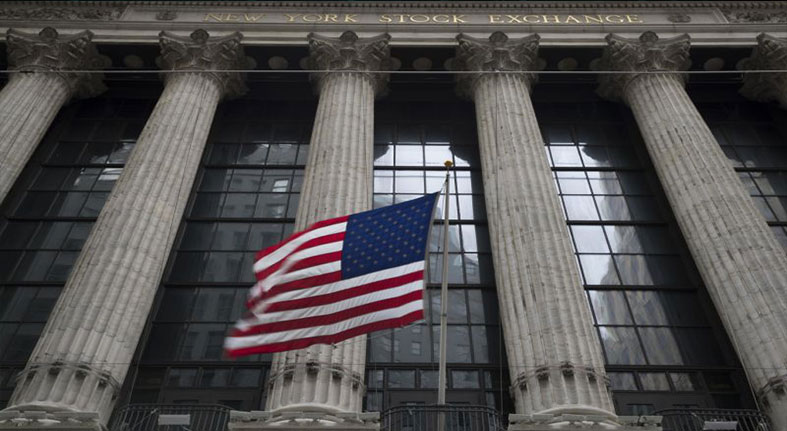Wall Street cierra con leve alza