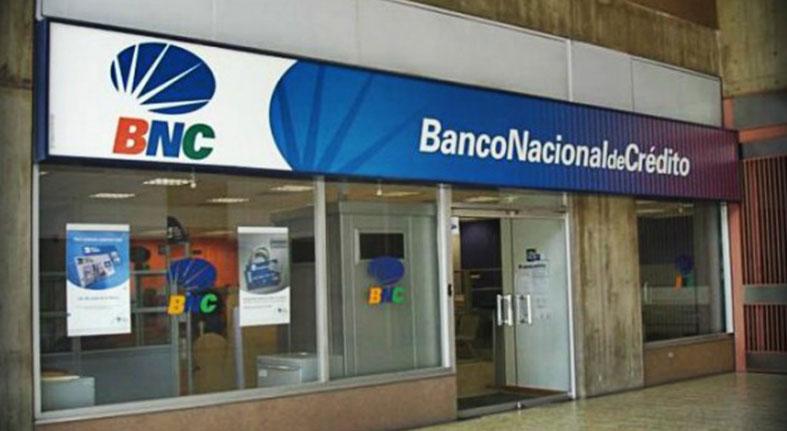 Cartera de créditos del BNC con el mayor crecimiento entre bancos privados