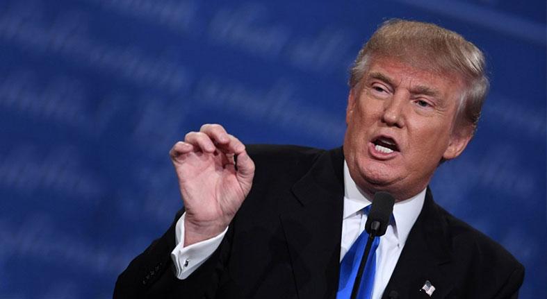 """Trump amenaza con imponer """"un gran impuesto"""" sobre ventas de Harley en EEUU"""