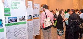 Reconocen dos proyectos viviendas de República Dominicana