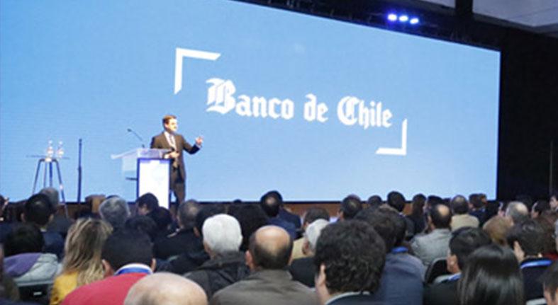Banco de Chile pagará $30 millones a clientes por cobros indebidos
