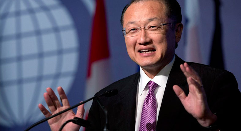 Banco Mundial propone invertir en capital humano como vía al desarrollo