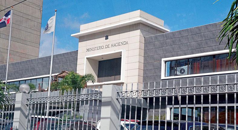 Dominicana carga con US$620.3 millones por los intereses de su deuda