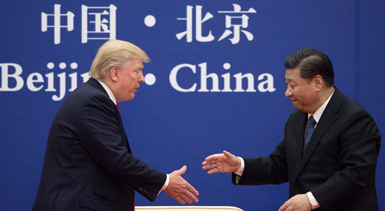 Trump anuncia aranceles del 25% a importaciones de China por $50.000 millones