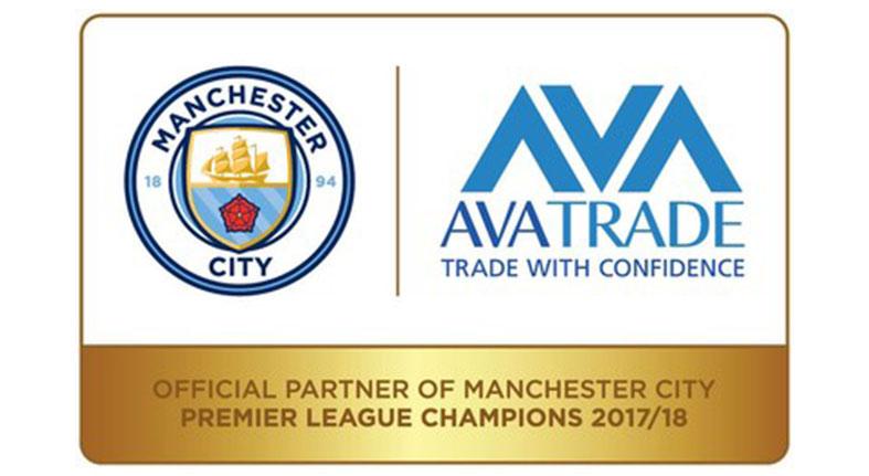 Manchester City garantiza colaboración mundial AvaTrade