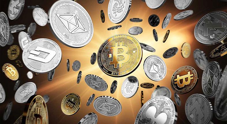 Precios de Bitcoin y Ethereum, rompen al alza