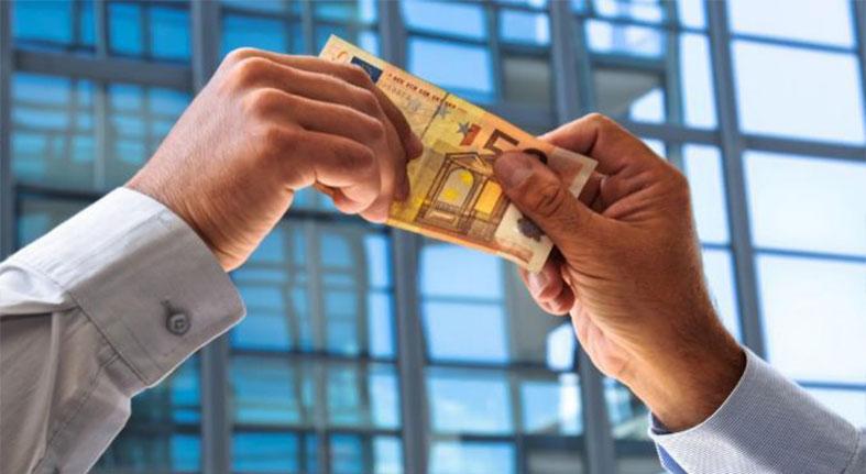 Crédito al sector privado presenta reducción de RD$2,745 millones